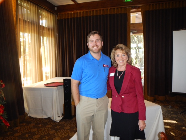 CBC Cares Winner - Soroptimist of Greater Santa Clarita Valley