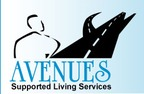 Avenues Supported Living - CBC Cares winner April