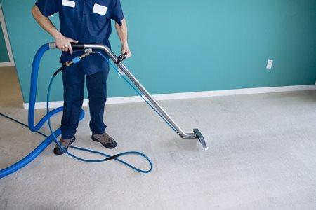 Santa Clarita professional carpet cleaning