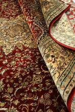 Santa Clarita Area Rug Cleaning
