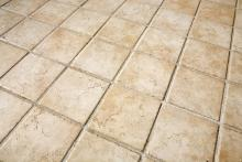 Natural Stone Cleaning & Repair