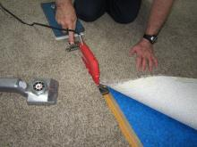 Carpet Repair in Santa Clarita